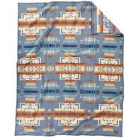 Pendleton Woolen Mills Chief Joseph Queen-Size Blanket