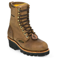 Chippewa Women's Wakita Steel Toe Insulated Waterproof Work Boot