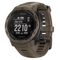 Garmin Instinct Tactical Multisport GPS Watch