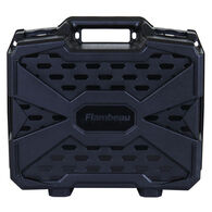 Flambeau Double Deep Tactical Pistol Case