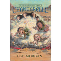 Chantarelle by G.A. Morgan
