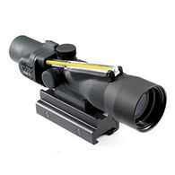 Trijicon ACOG 3x30 Amber Chevron Reticle Rifle Sight