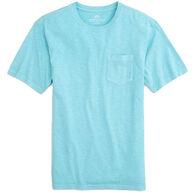 Southern Tide Men's Beach Walker Garment Dyed Short-Sleeve T-Shirt