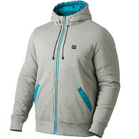 Oakley Men's Reversible Dynamic Fleece Hoodie