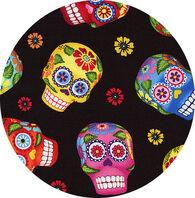 Andreas Decorative Skulls Jar Opener