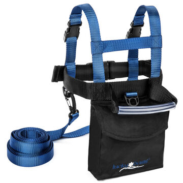 Lucky Bums Childrens Ski Trainer Harness