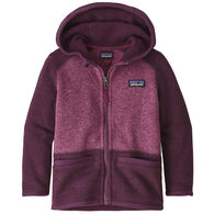 Patagonia Infant/Toddler Baby Better Sweater Fleece Jacket