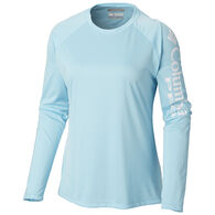 Columbia Women's PFG Tidal II Long-Sleeve T-Shirt