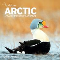 Audubon Arctic 2022 Wall Calendar by National Audubon Society