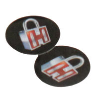 Hornady RAPiD RFID Sticker