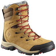 Columbia Men's Gunnison Plus Leather Omni-Heat 3D Boot