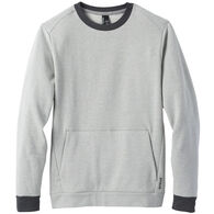 prAna Men's Theon Crew Sweatshirt