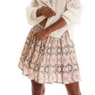 Odd Molly Women's Honey-Coated Skirt