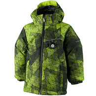 Obermeyer Boy's Stealth Jacket