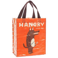 Blue Q Women's Hangry Handy Tote Bag