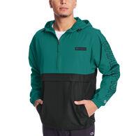 Champion Men's Colorblocked Packable Jacket