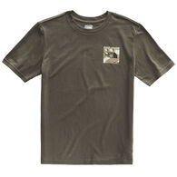 The North Face Boy's Graphic Short-Sleeve T-Shirt