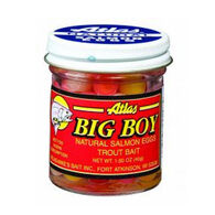 Atlas-Mike's Big Boy Salmon Eggs Trout Bait