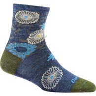 Darn Tough Vermont Floral Shorty Sock