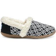 TOMS Women's Woolen Slipper