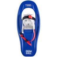 Tubbs Children's Snowball Recreational Snowshoe