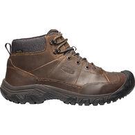 Keen Men's Targhee III Waterproof Chukka Boot