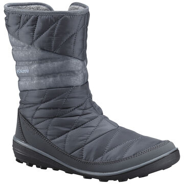 Columbia Womens Heavenly Slip II Omni-Heat Boot