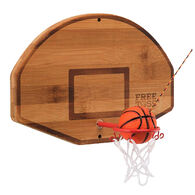 Mellow Militia Free Toss Basketball Swinging Game