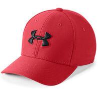 Under Armour Boy's Blitzing Hat