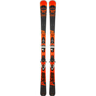 Rossignol Pursuit 600 CAM Konect System Alpine Ski w/ Binding - 17/18 Model