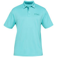 Under Armour Men's Big & Tall UA Fish Tech Polo Shirt