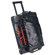 Patagonia Black Hole 40 Liter Wheeled Duffel Bag