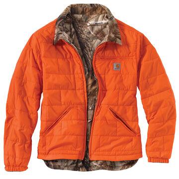 Carhartt Mens Woodsville Jacket