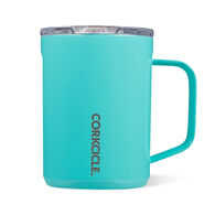 Corkcicle 16 oz. Classic Insulated Coffee Mug