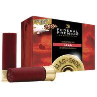 "Federal Premium Mag-Shok Lead High Velocity 10 GA 3-1/2"" Shotshell Ammo (10)"