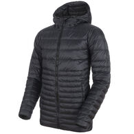Mammut Men's Convey Hooded Down Insulated Jacket