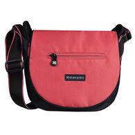 Sherpani Milli LE Crossbody Messenger Bag