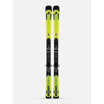 K2 Mens Disruption 82Ti Alpine Ski w/ Bindings