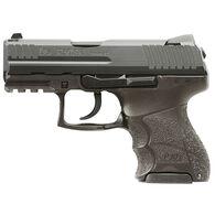 """Heckler & Koch P30SKS (V3) 9mm 3.27"""" 10-Round Pistol"""