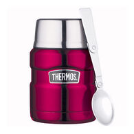 Thermos Vacuum Insulated 16 oz. Stainless King Food Jar