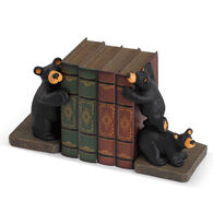 Big Sky Carvers Trilogy Bookends