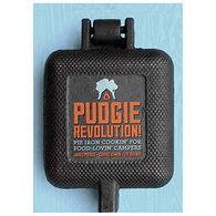 Rome Pudgie Revolution! by Jared Pierce, Carrie Simon & Liv Svanoe