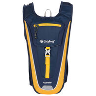 Outdoor Products Kilometer 2 Liter Hydration Pack