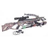 Excalibur Matrix 330 Crossbow w/ Vari-Zone Lite Stuff Package