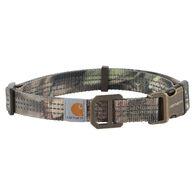 Carhartt Tradesman Dog Collar