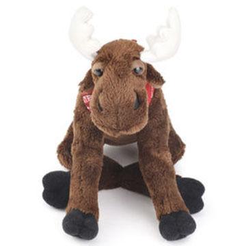 Big Sky Carvers Mortie Mini Moose Stuffed Animal Kittery Trading Post
