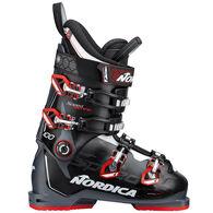 Nordica Men's Speedmachine 100 Alpine Ski Boot - 19/20 Model