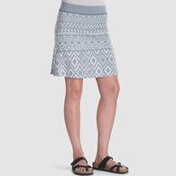 Kuhl Women's Adriana Fleece Skirt