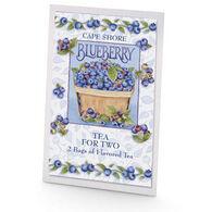 Cape Shore Tea For Two Blueberry Basket