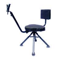 Benchmaster Four Leg Ground Blind Chair